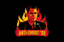 obama antichrist?