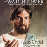 Watchtowers Jesus