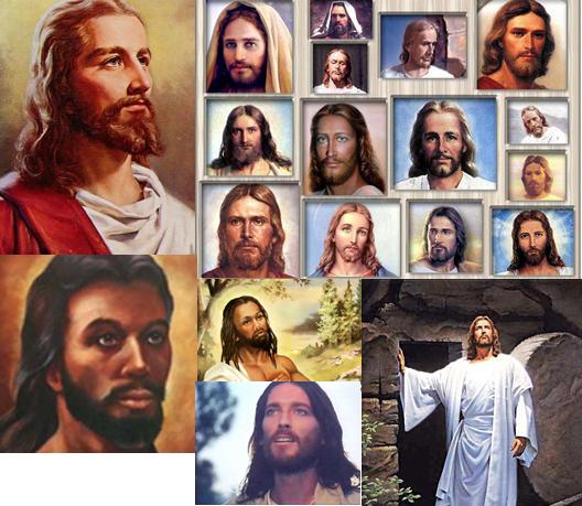 Many Jesus