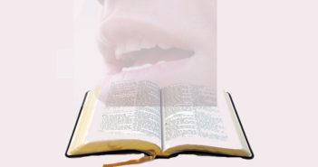 biblespeak