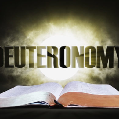 The Problem With Deuteronomy Chapter 7