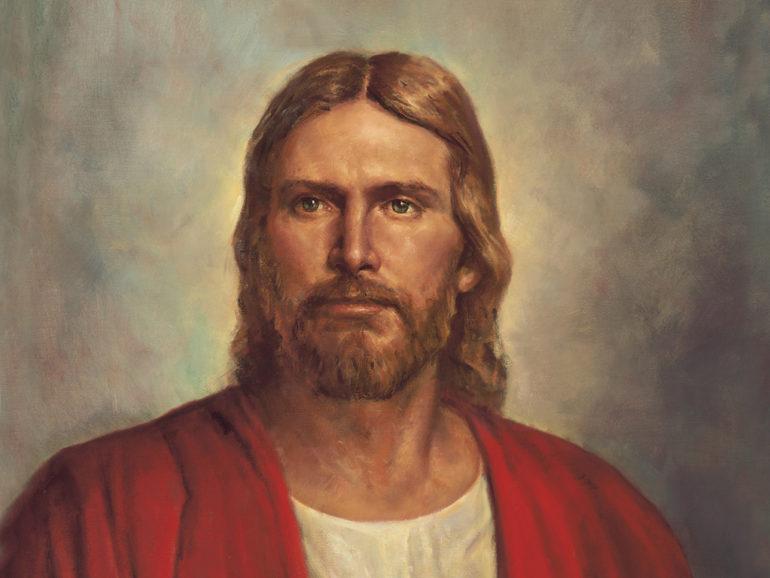 Jesus Christ a White Man?
