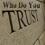 Post image for Do Not Put Your Trust In Men
