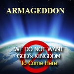 Post image for What and When Is Armageddon