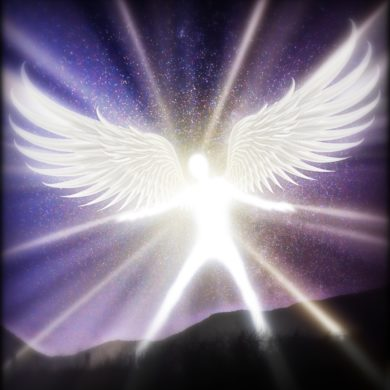 angel of flight