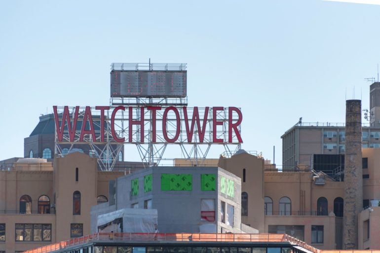 Watchtower Bible and Tract Society