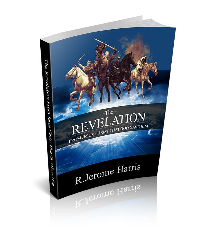 The Revelation From Jesus Christ That God Gave Him