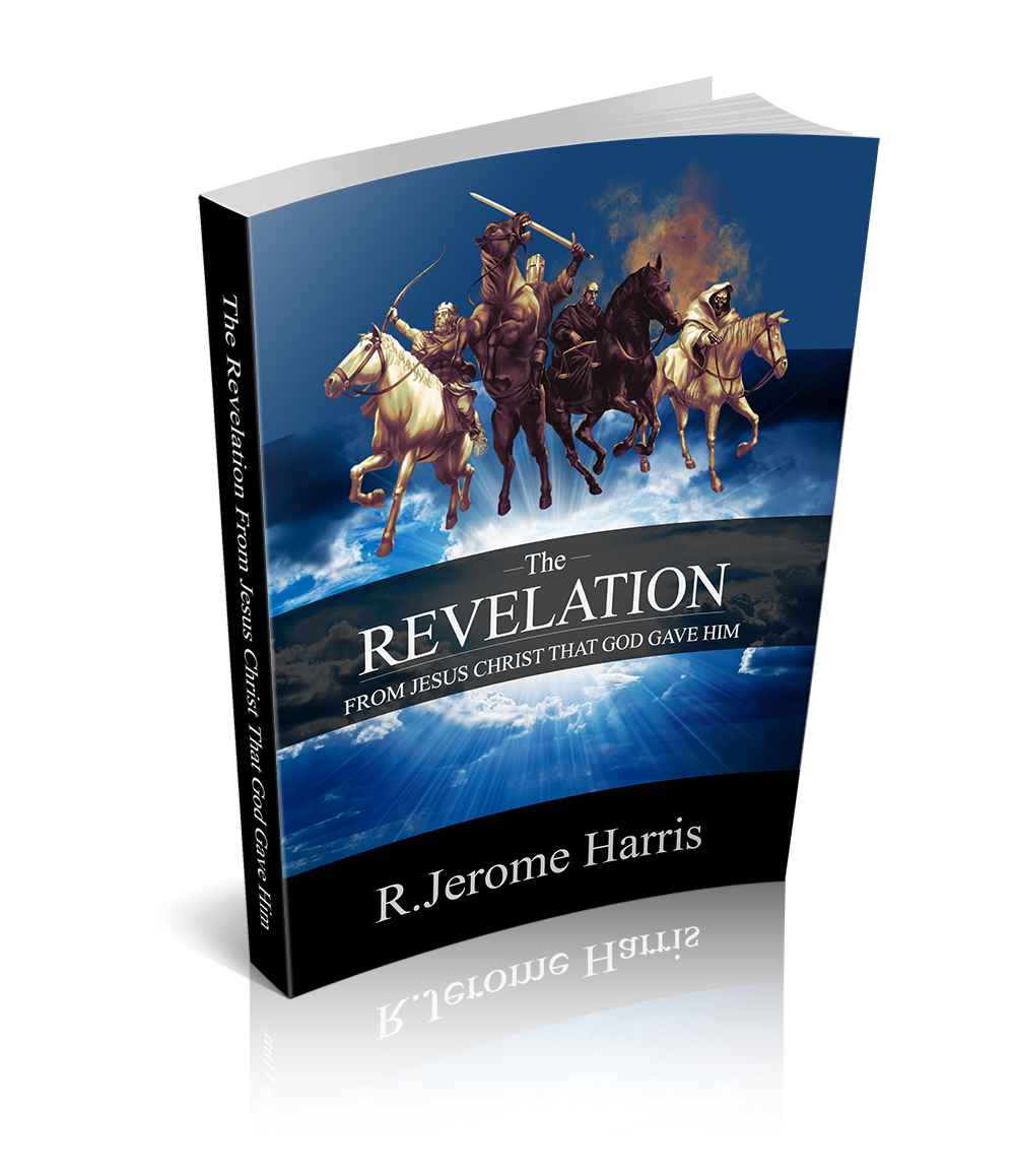 The Revelation From Jesus Christ That God Gave Him