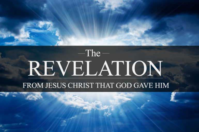 The-Revelation-From-Jesus-ChristThat-God-Gave-Him
