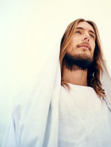 Who Told You This Is Jesus